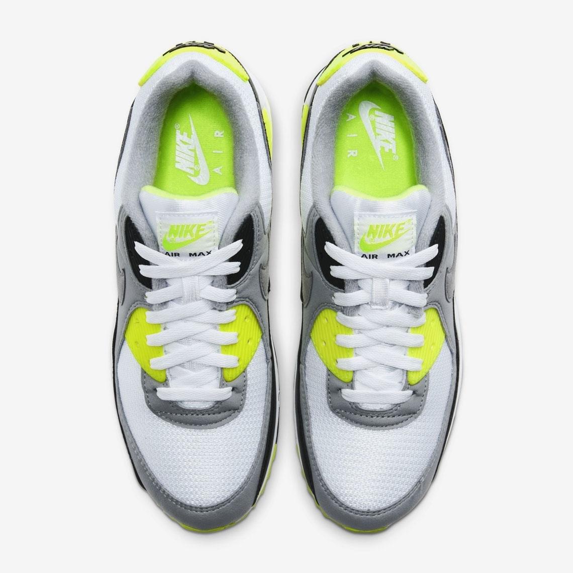 Adiccion Transporte Hermanos  Nike está reviviendo la forma original Air Max 90 para el próximo 30  aniversario – Gamarra® Sitio Oficial
