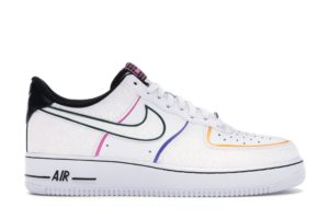 Air Force 1 Low Day of the Dead (2019)