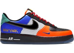 Air Force 1 Low NYC City of Athletes