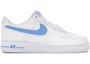 Air Force 1 Low White University Blue