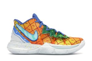 Kyrie 5 Spongebob Pineapple House