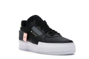 Air Force 1 Type Black