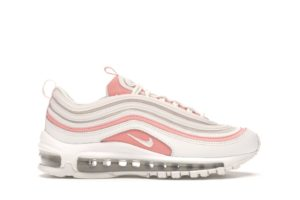 Air Max 97 Summit White Bleached Coral (W)