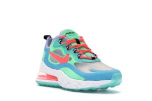 Air Max 270 React Psychedelic Movement (W)