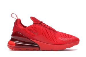 Air Max 270 Triple Red