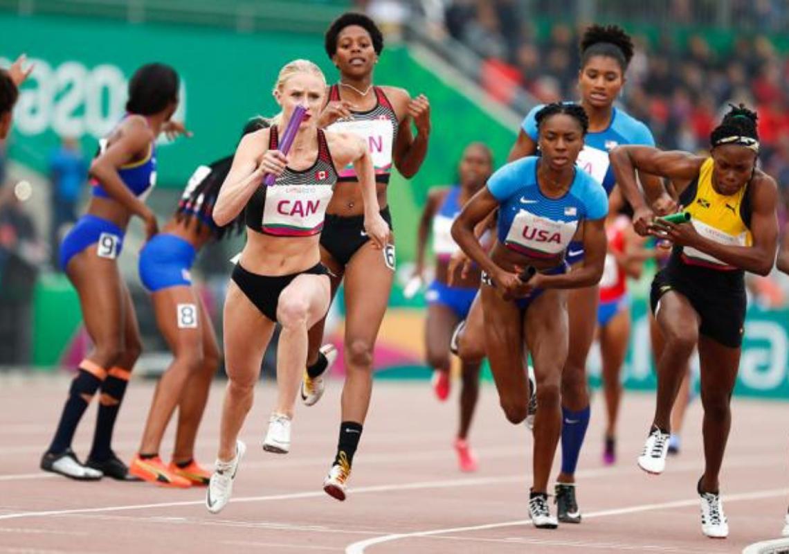 Juegos Olímpicos de Tokio 2020 pospuestos debido a la propagación del coronavirus
