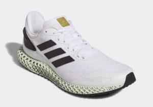 Este Adidas 4D Run 1.0 presta ADN de la superestrella