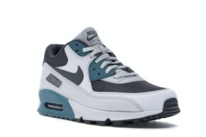 Nike Air Max 90 Pure Platinum Noise Aqua