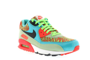Nike Air Max 90 Flash Lime