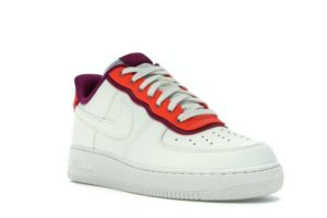 Air Force 1 '07 LV8 1 Sail