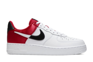 Air Force 1 '07 LV8 Red