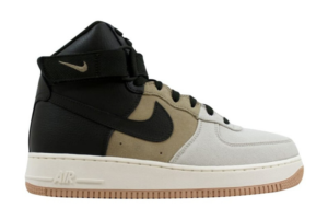 Air Force 1 High '07 Lv8 Light Bone/Sequoia-Khaki-Sail