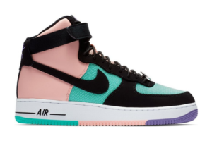 Air Force 1 High Have A Nike Day