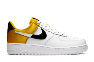 Air Force 1 Low Amarillo Satin