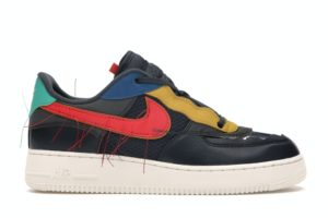 Air Force 1 Low BHM (2020)