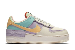 Air Force 1 Shadow Pale Ivory (W)