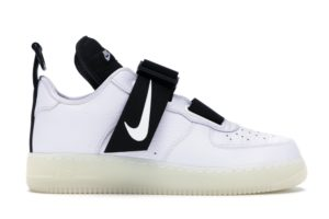 Air Force 1 Utility White Black