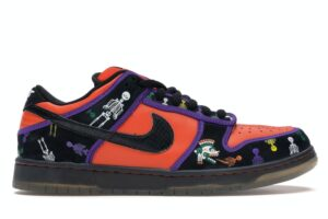 Nike Dunk SB Low Day of the Dead